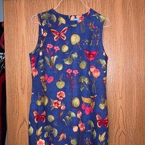 J. McLaughlin Belinda dress